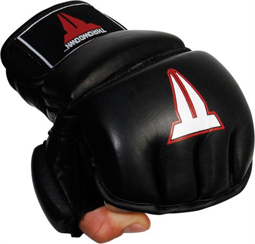 Throwdown Throwdown Mma Bag Gloves
